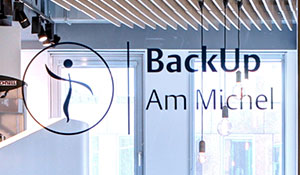 BackUp Am Michel